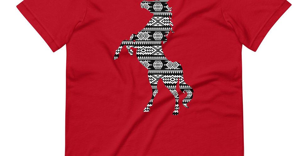 Horse Native Tee