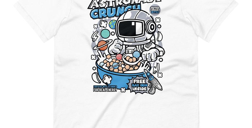 Astronaut Crunch Tee