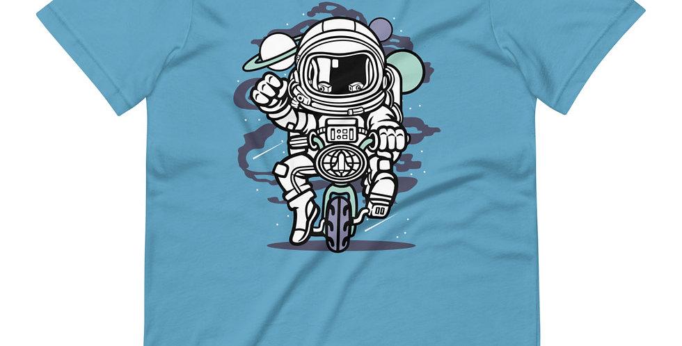 Space Bike Tee