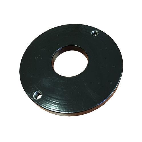 Anti-Wrap Disk