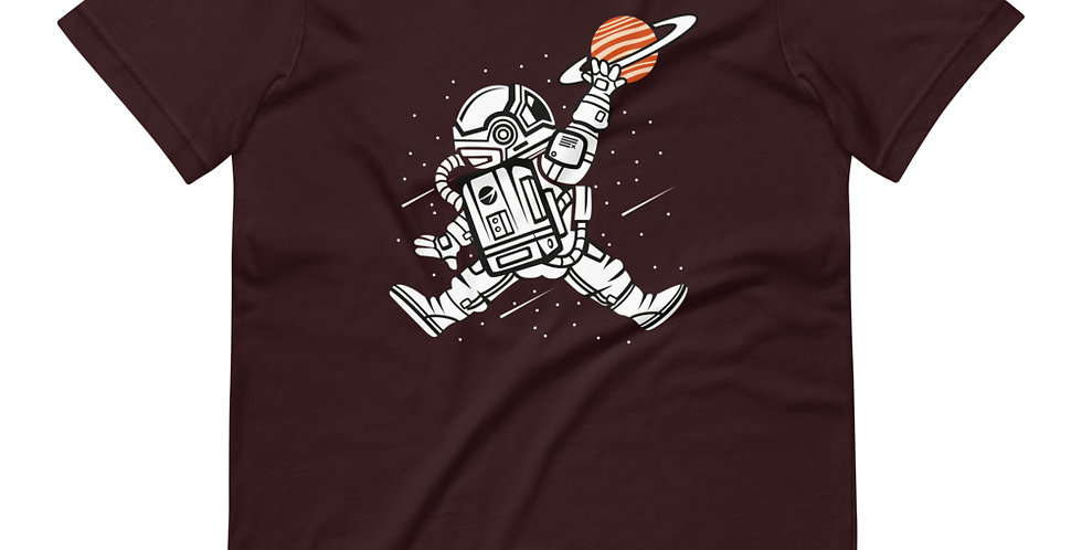 Space Jump Tee