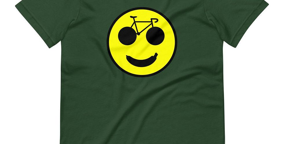 Banana And Bicycle Tee