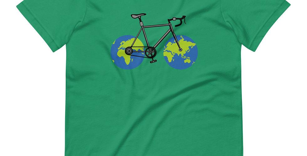 Globe Bicycle Tee