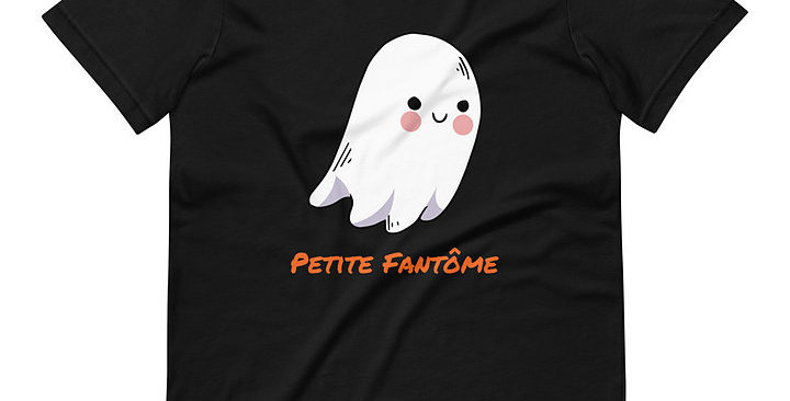 Petite Fantome T Shirt