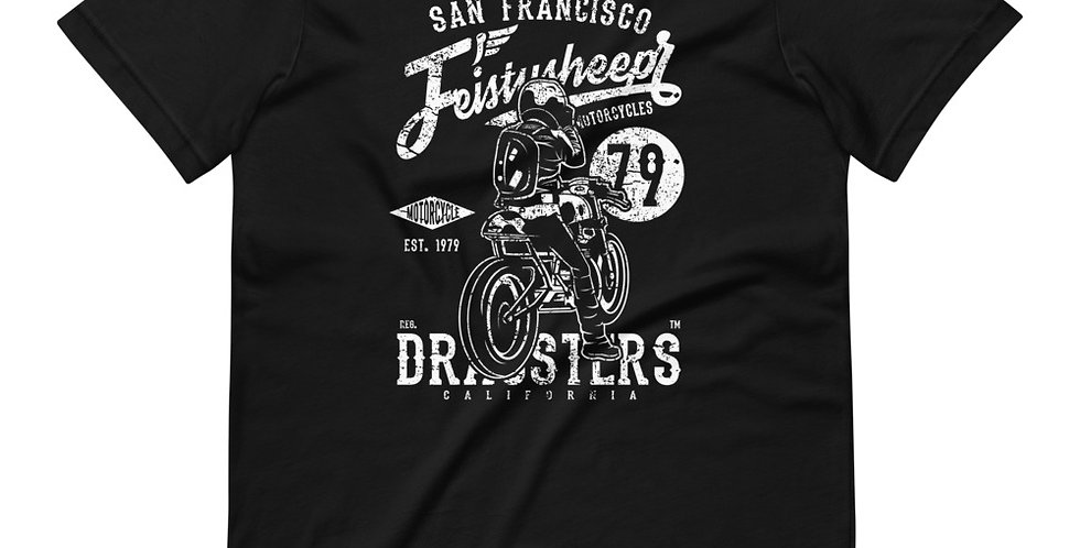 Caferacer79 Tee