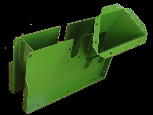 Bottom Chipper Frame (351418)