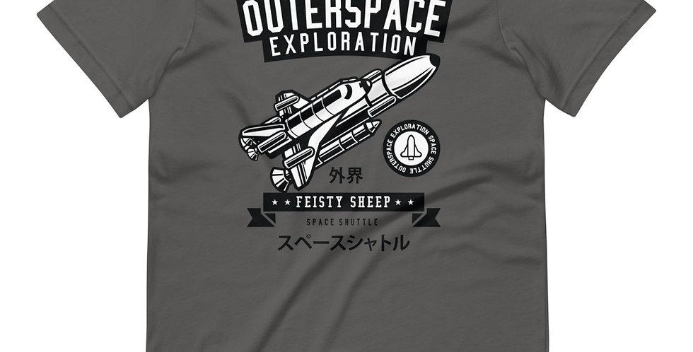 Space Shuttle Tee