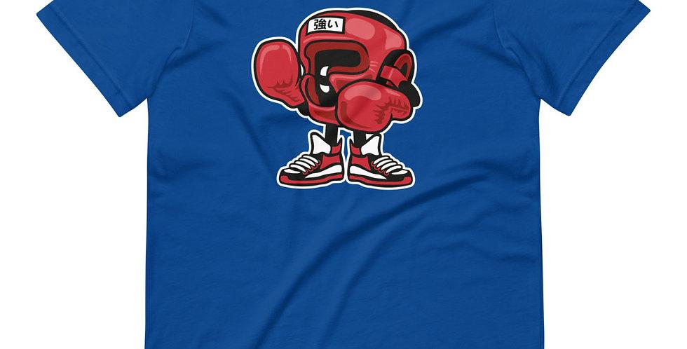 Boxing Champion Tee