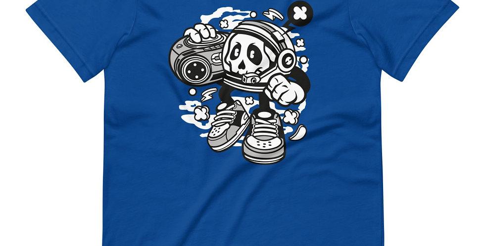 Astronaut Boombox Tee