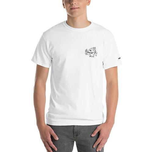 Yardbeast White Tee Shirt