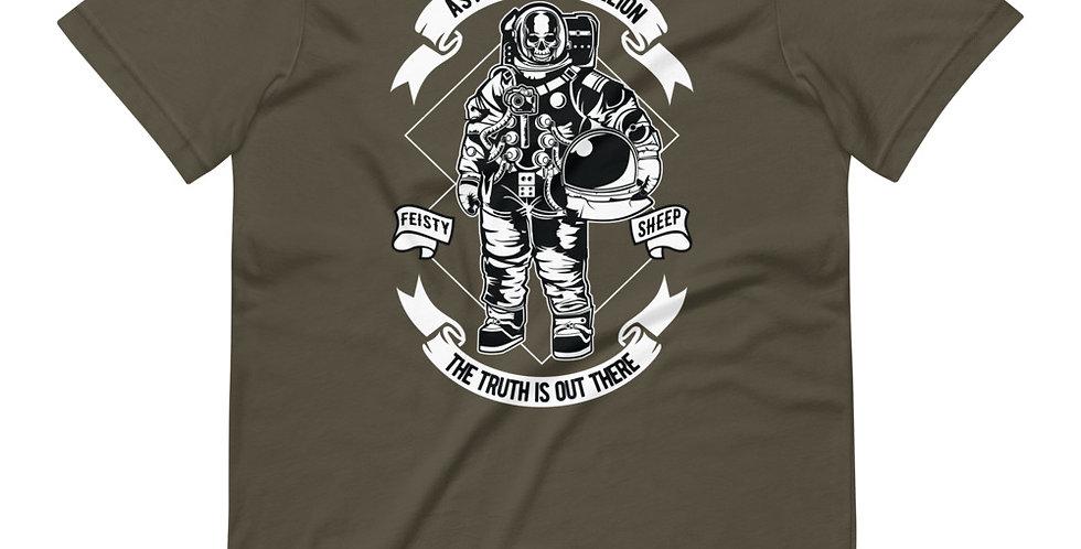 Astronaut Rebellion Tee