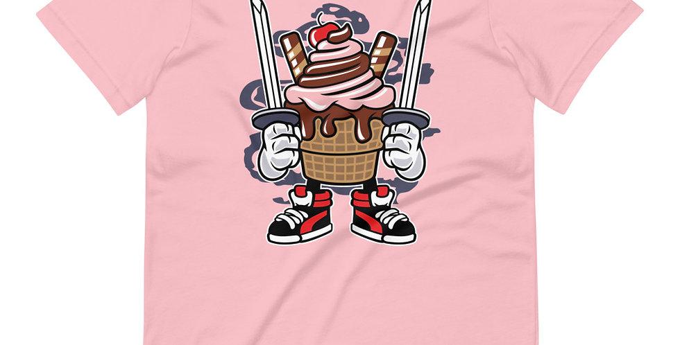 Ice Cream Ninja Tee