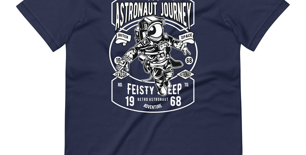 Astronaut Journey Tee