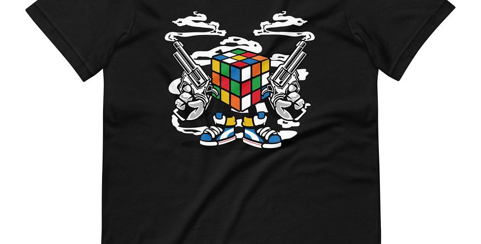 Rubik Killer Tee