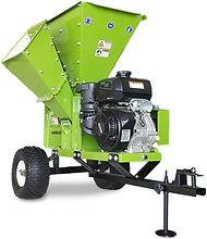 2090 wood chipper shredder