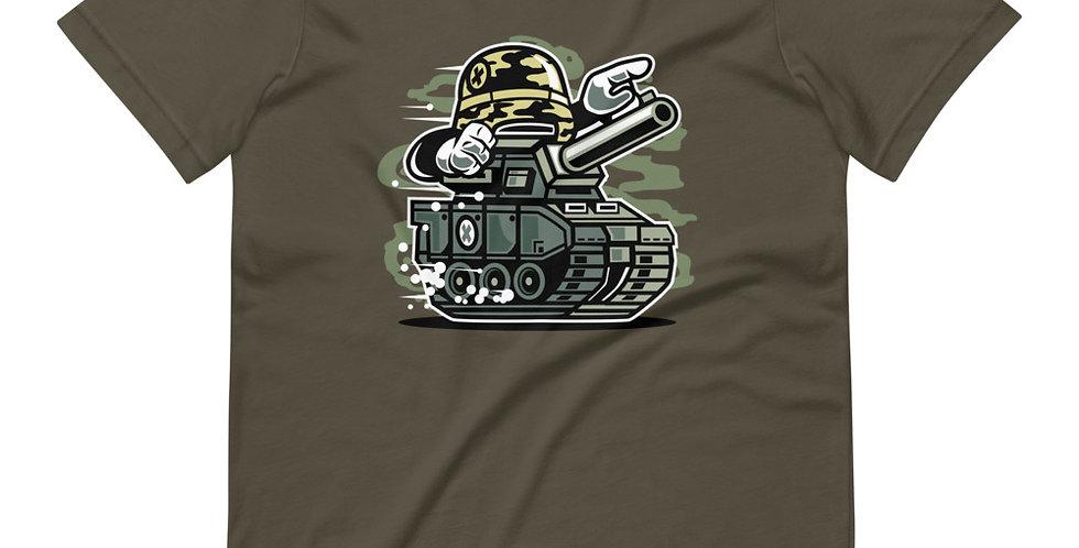 War Tank Tee