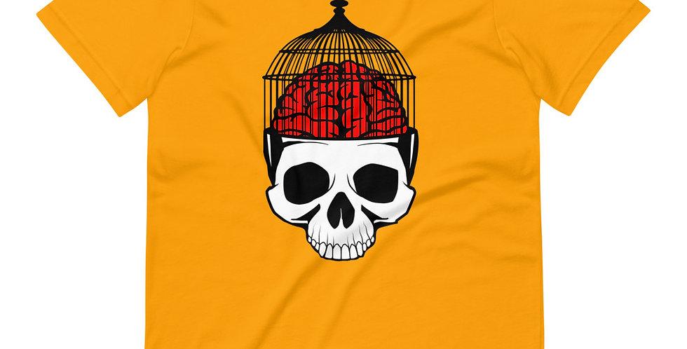 Brain Cage Tee