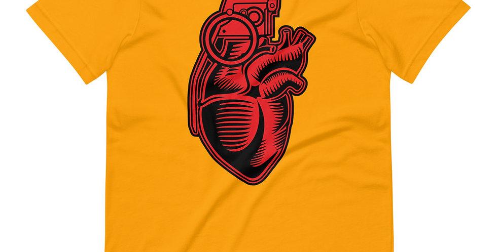 Grenade Heart Tee