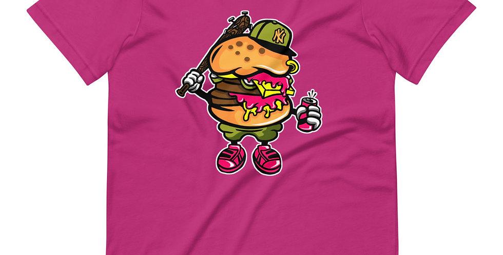 Burger Bastard Tee