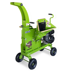3514 commercial wood chipper