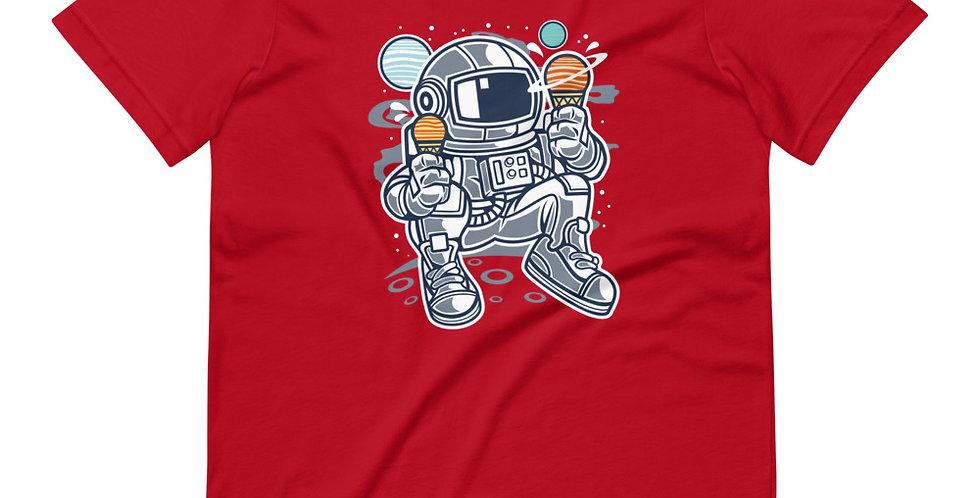 Astronaut Ice Cream Tee