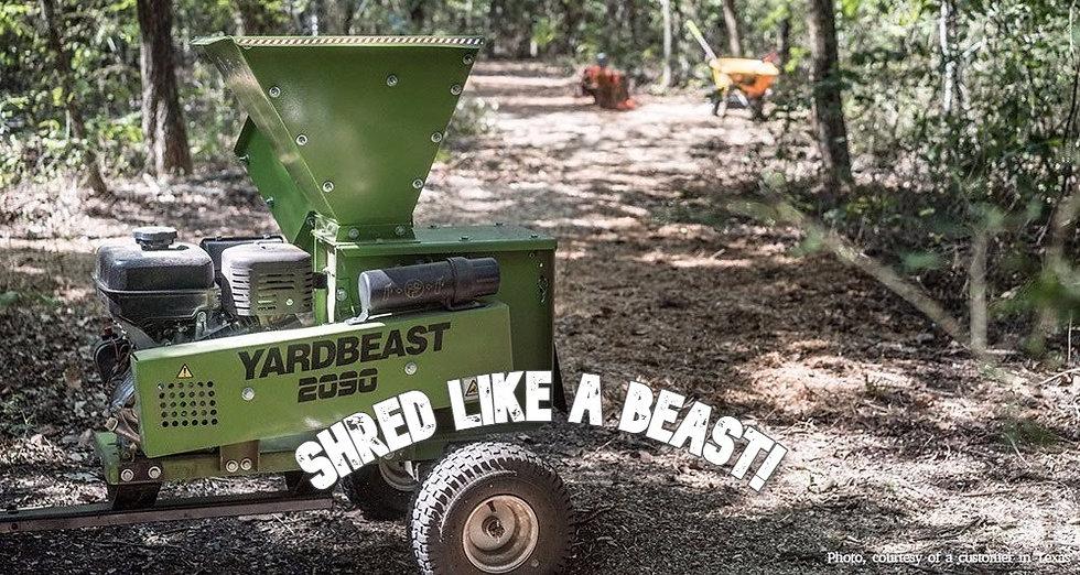 Yardbeast-2090-wood-chipper-shredder