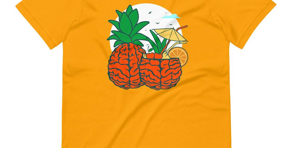Brain Pineapple Tee