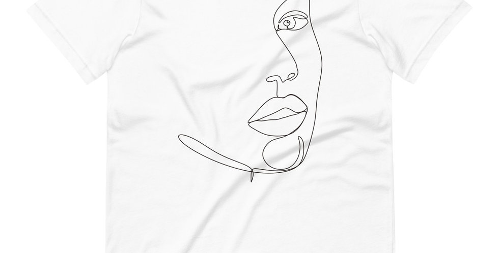 Sexy Face T Shirt