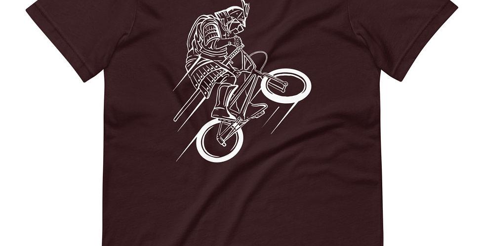 Samurai Rider Tee