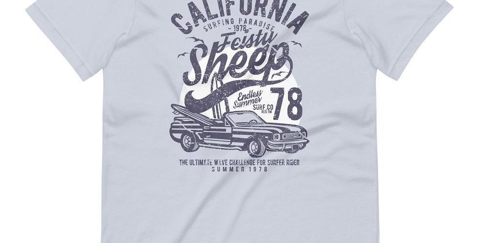California West Coast Tee