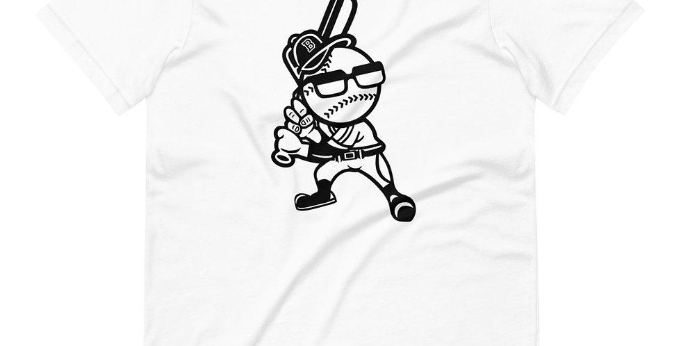 Broklyn Baseball Tee