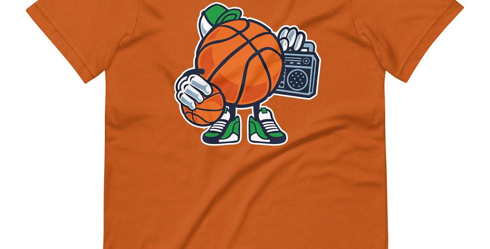 Street Basketball Tee