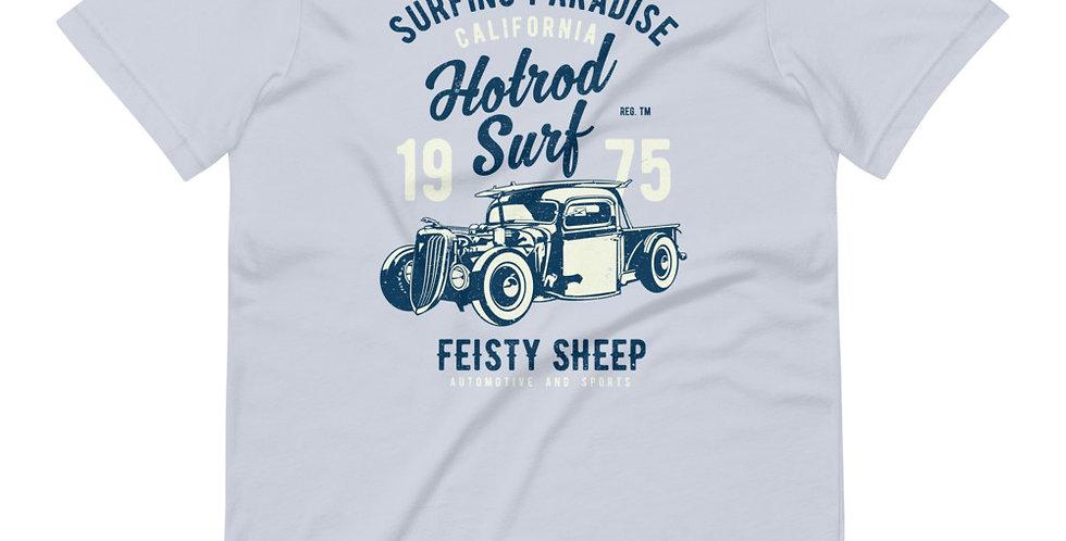 Hotrod Surf Tee