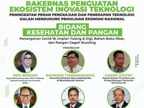 BPPT Dukung Pengembangan Inovasi Obat Modern Asli Indonesia