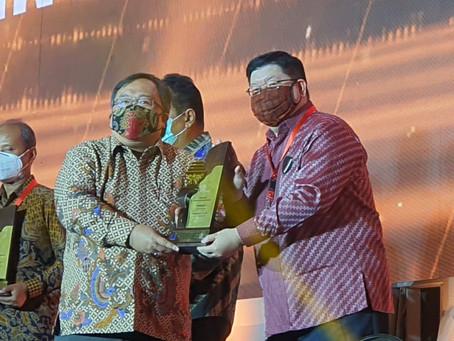 Dexa Medica Raih Penghargaan Tertinggi Inovasi, Presiden Jokowi: Indonesia Butuh Inovator Kesehatan
