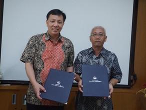 Dexa Group Menjalin Kerjasama dengan Teknologi Industri Universitas Atma Jaya Yogyakarta