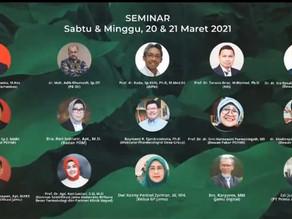 PIT PDHMI: Obat Modern Asli Indonesia Terbukti Praklinis dan Klinis untuk Pengobatan Penyakit