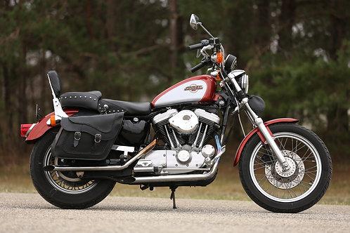 1999 Harley Davidson XL1200