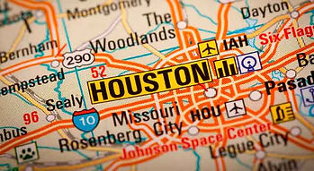 Asbuilts Floor Plans in Houston