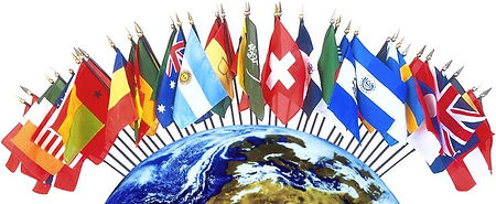 As-builts Surveys Worldwide