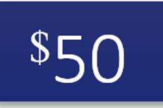 $50 Campaign Contribution