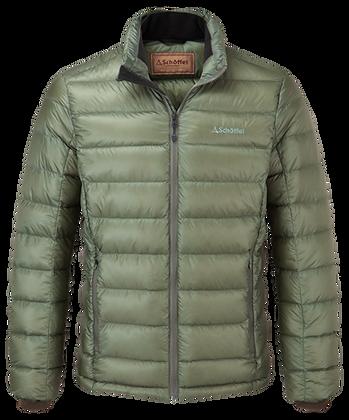 Exton Jacket (Laurel)