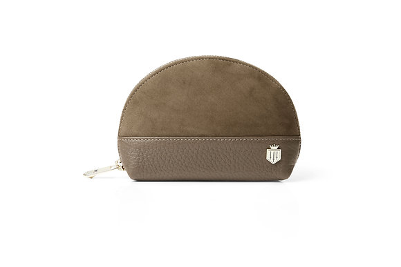 The Chiltern Coin Purse (Taupe_