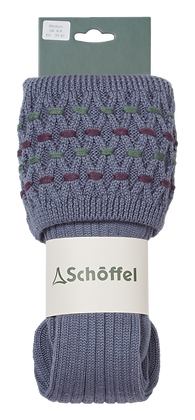Ladies Stitch Sock (Hareball)