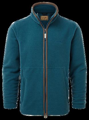 Cottesmore Fleece Jacket (Dark Teal)