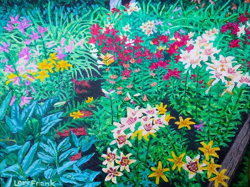 Kim's Lilies