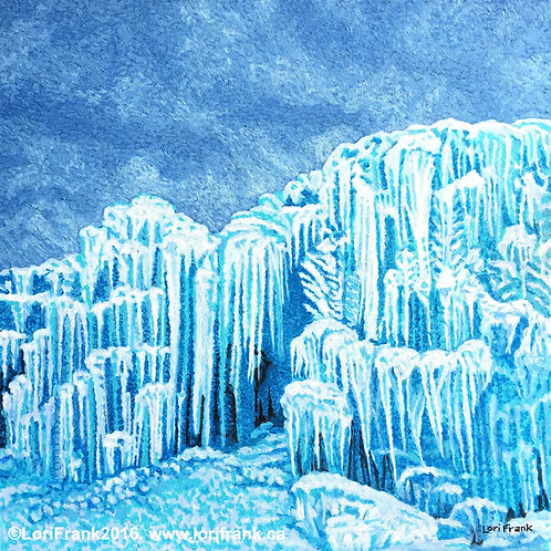 Dreamcicles/Ice Castle
