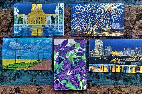 #9 Quick Pick of 5 Greeting Cards