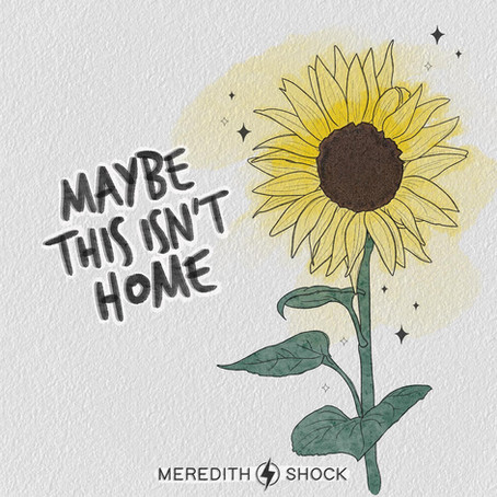 A Heartfelt New Release From Meredith Shock