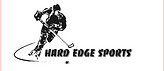 Hard Edge Logo
